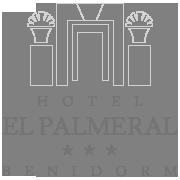 hotel Palmeral de Benidorm