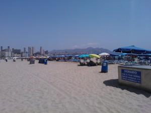 hotel 3 etsrellas playa benidirm