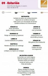 Jornadas de la Cuchcara Benidorm